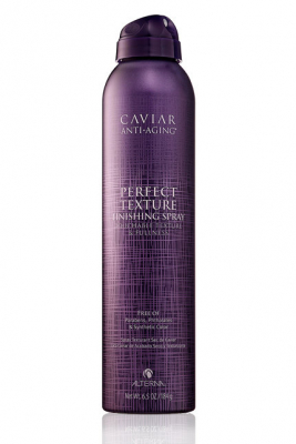 Alterna Caviar Anti-Aging Perfect Texture Finishing Spray - Alterna спрей «Идеальная текстура волос»